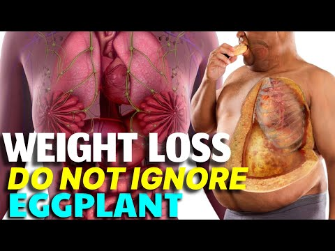 , title : 'How to consume Eggplant to Lose Weight