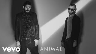 MISSIO - Animal (Audio)