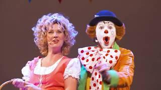 Theater De Maagd Pipo En De Piratenprinses
