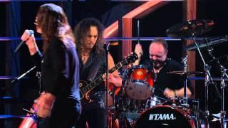 Metallica with Ozzy Osbourne - Iron Man and Paranoid