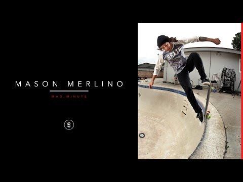 Mason Merlino - Mag Minute
