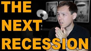 How to prepare for the next recession…