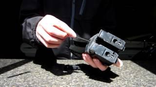 Battle Axe AK Dual Mag Couplers