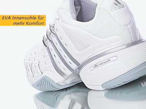 Adidas Clima Cool Feather Damen Tennis Schuh bei Tennis Peters