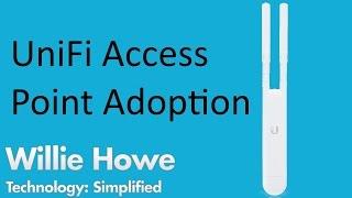 unifi access point adoption failed - Thủ thuật máy tính - Chia sẽ