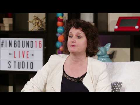 INBOUND 2016 5-Minute Sessions: Linda Swindling