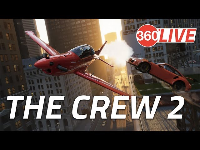 The Crew 2 Review | NDTV Gadgets360 com