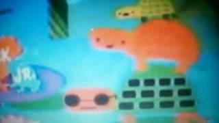 Nick Jr On VideoCassette