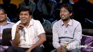 Manam Thirumbuthe - With Actor Vijay Vasanth - Part 3