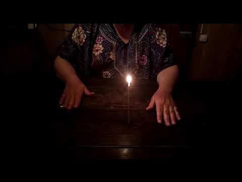 Черная магия.  Ритуал на получение денег