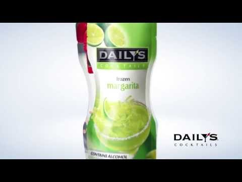 Daily's Cocktails Commercial (2013) (Television Commercial)