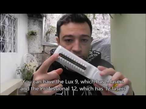 , title : 'Review da HairMax - 3º vídeo'