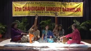 37th Annual Sangeet Sammelan Day 2 Video Clip 3
