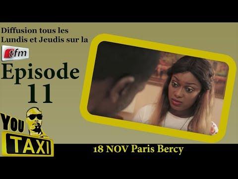 YouTaxi – Episode 10 – 19 Octobre 2017