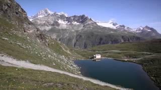 Comment Zermatt renforce l'attractivité du Cervin Video Preview Image