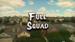 Full Squad (Full House Theme Parody)