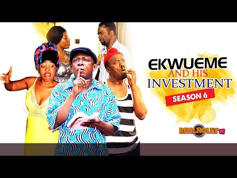 Ekwueme And His Investments (Pt. 6)