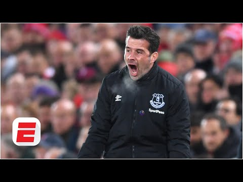 Marco Silva SACKED by Everton: Where did it all go wrong? | Premier League