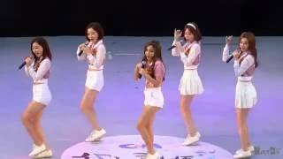 Танец кореянок TREND-D - CANDY BOY