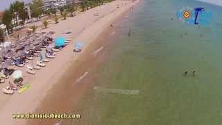 Aerial Shots, Halkidiki (HD VIDEO)