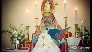 Sishyavaran Simonodevam.. - H.Ordination Service (Pattam Koda)