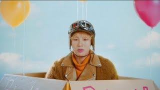 "HA SUNG WOON REVEALS MV FOR ""BIRD"""