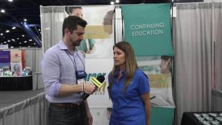 View the video allnurses.com chats with CareerSmart Learning at NTI