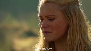 Clarke And Lexa Au   Our Ending