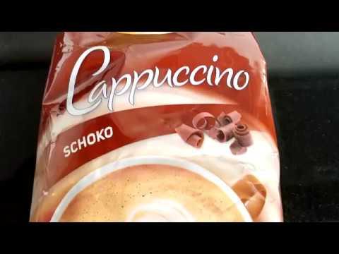 Krüger Family Schoko Cappuccino im Nachfüllbeutel 500 g