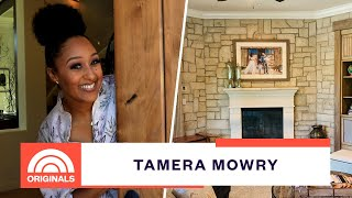 Inside Tamera Mowry Housley's 'Paradise' Home And Family Vineyard | At Home With Natalie | TODAY