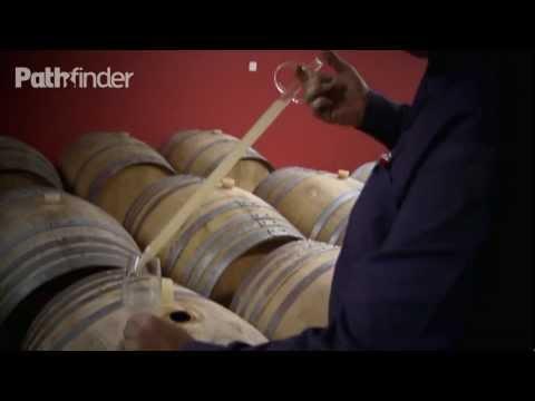 ΙnsideFood - Πώς παράγεται το κρασί