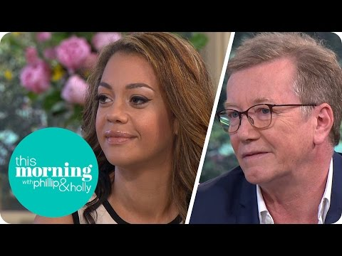 Download Phillip And Holly Grill A Gold Digger And Sugar Daddy | This Morning HD Mp4 3GP Video and MP3