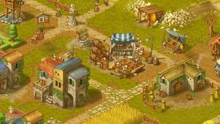 VideoImage1 Townsmen - A Kingdom Rebuilt: The Seaside Empire