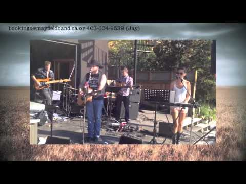 Mayfield Live EPK