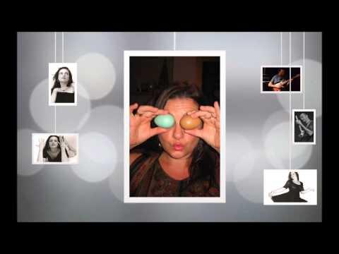 Sabrina Sparti video preview