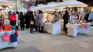 네이처페어리 서울 인사동  행사편
