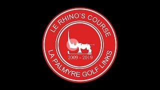La Palmyre Golf Resort - LES MATHES