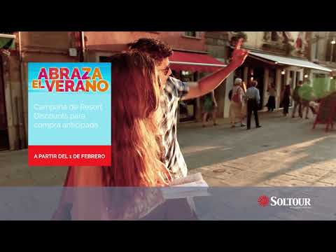 Vídeo de Grupo Piñero en FITUR 2018