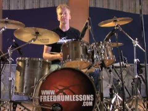 snare drum cross sticking drum lessons. Black Bedroom Furniture Sets. Home Design Ideas