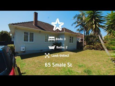 65 Smale Street, Pt Chevalier
