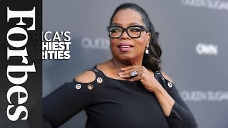 America's Wealthiest Celebrities | Forbes