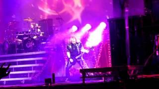 Judas Priest - Starbreaker (18.04.2012, Stadium Live, Moscow, Russia)