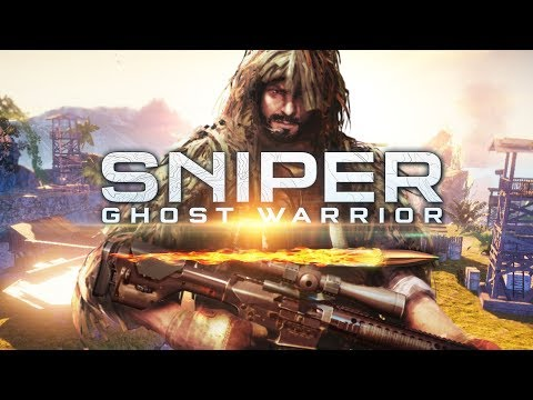 Vídeo do Sniper: Ghost Warrior