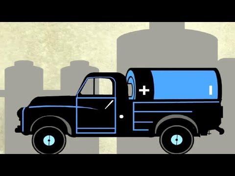 Песенки для детей - Батарейки - Фиксипелки из мультфильма Фиксики