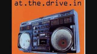at the drive in- 198d