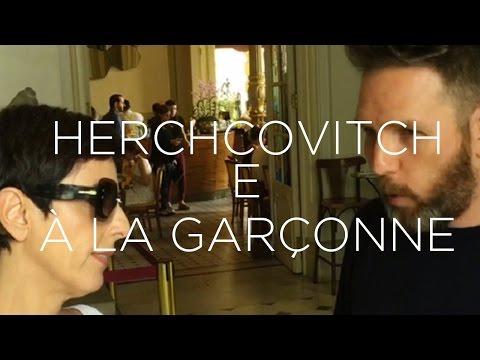 Alexandre Herchcovitch comenta sua estreia na À La Garçonne