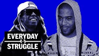 Everyday Struggle - 'Kids See Ghosts' Album Hot or Nah? Does 69 Need Industry Support? Wayne Have Any Classics?