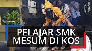 Pelajar di Mojokerto Diduga Berbuat Mesum, Ditemuka Alat Kontrasepsi di Dalam Kamar Kos