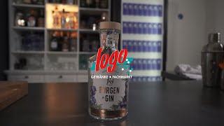 Unboxing Schlitzer Burgen Dry Gin