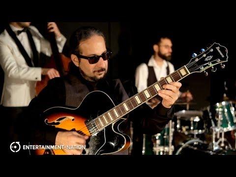 Valentina Jazz Band Tintarella di Luna